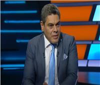 معتز عبد الفتاح: حسن البنا كان يظن أنه نبى العصر .. فيديو