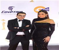 أمينة خليل تخطف الأنظار في ثالث أيام فعاليات «القاهرة السينمائي»
