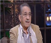 محمد أبو داوود: بدأت فى مسرح والدي منذ عمر 9 سنوات