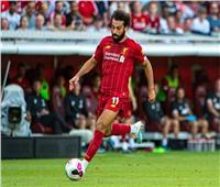 محمد صلاح يبحث عن الـ 225 هدف مع ليفربول