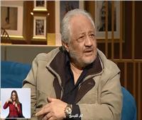 خالد زكى: أحب النهايات السعيدة في الدراما