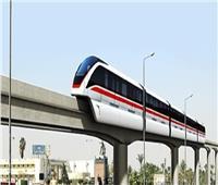 بعد تحديد موعد افتتاحه.. القطار الكهربائي يخدم سكان هذه المناطق