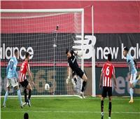 سيلتا فيجو يفوز بثنائية على بيلباو في الدوري الإسباني
