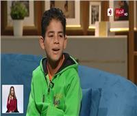 أحمد بائع الليمون: «كان نفسي أروح المدرسة.. وبعتبر أبويا وأمي ميتين»