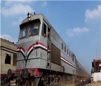 حركة القطارات| تأخيرات السكة الحديد السبت 5 ديسمبر