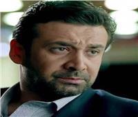 كريم عبد العزيز زوج إنجي المقدم في «الاختيار 2»
