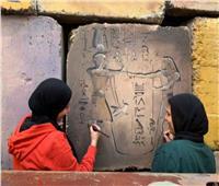 أستاذ بفنون جميلة يكشف تفاصيل مشروع «جداريات موكب الملوك»