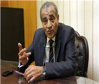 وزير التموين يفتتح مشروع صومعة أبو صوير بتكلفة 150مليون جنيه