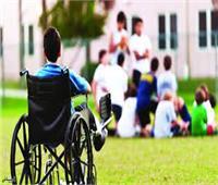 مها هلالي: دمج ذوي الإعاقة بالمراحل التعليمية ظهر بوضوح في المناهج