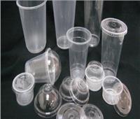 الأكواب والأطباق البلاستيكية.. سرطان «تيك أواي»