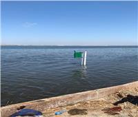 البيئة: تركيب وتشغيل تجريبي لـ4 محطات لرصد جودة المياه