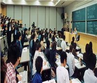 استطلاع| ربع طلاب الجامعات اليابانية يفكرون في ترك دراستهم