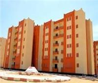 جهاز القاهرة الجديدة يسترد 14 وحدة سكنية بالتجمع الخامس