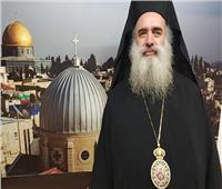 أساقفة الأرثوذكس بالقدس: الاعتداء على كنيسة الجثمانية يدل على عقلية غاشمة