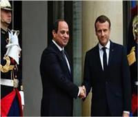 سمير راغب: مصر وفرنسا شريكان في مواجهة الإرهاب| فيديو