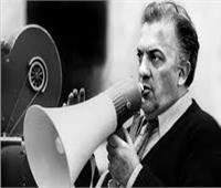 رئيس «القاهرة السينمائي» يفتتح معرض صور كواليس أفلام «فيلليني» اليوم