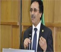 القحطاني: خلق منصة عربية إلكترونية للحوار حول موضوعات التنمية الإدارية