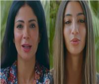 فيديو | مني زكي تعبر عن حبها لابنتها على «انستجرام»