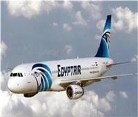 مصر للطيران تسير 37 رحلة لنقل 3800 راكبغداً