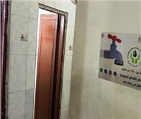 تدشين مبادرة لتوفير متطلبات المساجد شمال سيناء