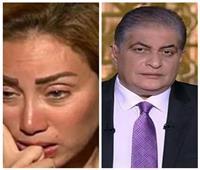 «الأعلى للإعلام» يوقف برنامج ريهام سعيد وإيقاف أسامة كمال.. أسبوعين