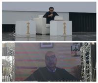 فيديو | هاني أبوأسعد يعتذر عن حضور ندوته في «القاهرة السينمائي»