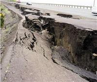 عاجل | زلزال بقوة 5.4 درجة يضرب أنطاليا التركية
