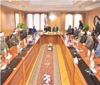 وزير الأوقاف: ما تشهده مصر من إنجازات دليل على النهضة الشاملة