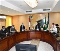 خطوات جادة لإنشاء جامعة وادي النيل بالفيوم على مساحة 24 فداناً