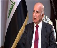 العراق يؤكد حرصه على تطوير التعاون مع الأردن في كافة المجالات