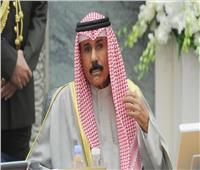 أمير الكويت يُثني على جهود الملك سلمان في حل الخلاف الخليجي