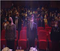 وزيرا الشباب والتضامن يشهدان احتفالية «حلمك بيتحقق» لذوي الهمم