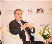 وزير قطاع الأعمال: تطوير 7 محالج بأحدث تكنولوجيا في العالم