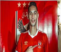 نهائي كأس مصر.. بدر بانون يسجل ظهوره الأول مع الأهلي