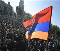 أرمينيا : المحتجون يمهلون رئيس الوزراء حتى الثلاثاء المقبل للرحيل