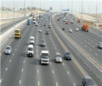 ننشر السرعات المقررة على الطرق السريعة