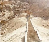 حكايات| «مير».. من هنا حكم الفراعنة مصر