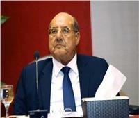 رئيس مجلس الشيوخ ينعى المستشار محمد حامد الجمل رئيس مجلس الدولة الأسبق
