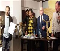 وزير الثقافة الأسبق يكرم الفائزين بجوائز «ما بعد الكورونا»