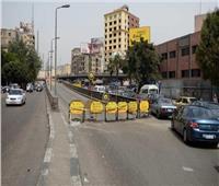 الهيئة القومية للأنفاق: غلق شارع الهرم سيكون جزئياً