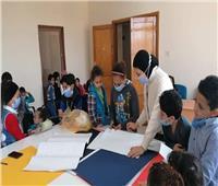 «ثقافة المنيا» تشارك فى الملتقى السادس لمناهضة العنف ضد المرأة