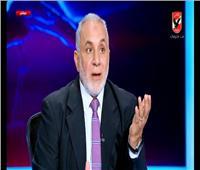 محمد عامر: لهذا السبب اختلف مع «موسيماني»!