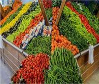 أسعار الخضروات في سوق العبور اليوم.. كيلو الثوم بـ17 جنيهًا