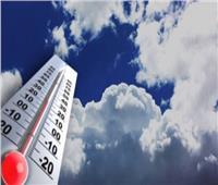 تعرف على درجات الحرارة المتوقعة اليوم.. فيديو