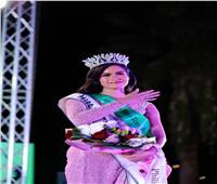 فلبينية تفوز بلقب ملكة جمال العالم للسياحة في الغردقة