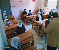 إجازة في مدارس شمال سيناء بسبب جولة الإعادة