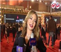 ليلى علوي: أعود للسينما بـ«ماما حامل».. وهذه رسالتي لـ2020 | فيديو
