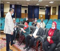 مدارس القاهرة تستعد لجولة الإعادة بانتخابات النواب