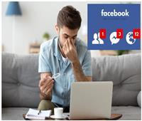 صداع «الإشعارات» يطارد الموظفين.. ماذا يحدث في جروبات العمل على فيسبوك؟