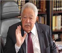 مصدر أمني : الخلاف بين رجائي عطية واتحاد المحامين العرب محل محاضر بين الطرفين